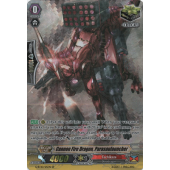 Cannon Fire Dragon, Parasaulauncher G-BT10/S15EN SP