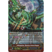 Metapulsar, Mystery-freeze Dragon G-BT11/002EN GR
