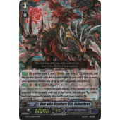 One who Scatters Sin, Scharhrot G-BT11/010EN RRR