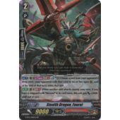 Stealth Dragon, Fuurai G-BT11/019EN RR