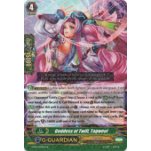 Goddess of Twill, Tagwoot G-BT11/027EN R