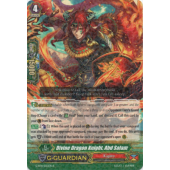 Divine Dragon Knight, Abd Salam G-BT11/033EN R