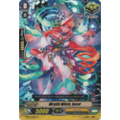Wraith Witch, Sorel G-BT11/059EN C