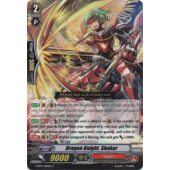 Dragon Knight, Shakur G-BT11/065EN C