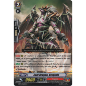 Seal Dragon, Grograin G-BT11/066EN C