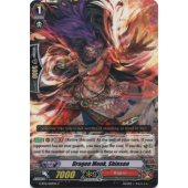 Dragon Monk, Shinsen G-BT11/069EN C