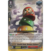 Stealth Fiend, Daruma Collapse G-BT11/083EN C