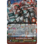 Excite Battle Sister, Stollen G-BT12/003EN RRR