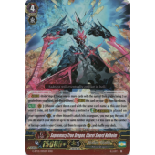 Supremacy True Dragon, Claret Sword Helheim G-BT12/005EN RRR