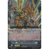 Pulsar, Spearhead Unicorn G-BT12/021EN RR