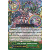 Sacred Tree Dragon, Rainbow Cycle Dragon G-BT12046EN R