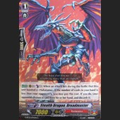 Stealth Dragon, Dreadmaster G-BT12/074EN C