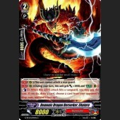 Demonic Dragon Berserker, Chatura G-BT12/079EN C
