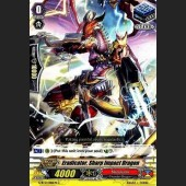 Eradicator, Sharp Impact Dragon G-BT12/086EN C