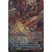 "Eradicator, Dragonic Descendant ""Sigma"" G-BT12/S05EN SP"