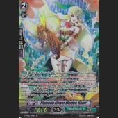 Plumeria Flower Maiden, Sharl G-BT12/S09EN SP