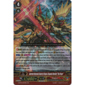 "Supreme Heavenly Emperor Dragon, Dragonic Overlord ""The Purge"" G-BT13/003EN GR"