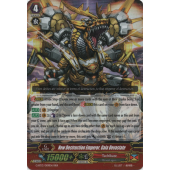 New Destruction Emperor, Gaia Devastate G-BT13/009EN RRR