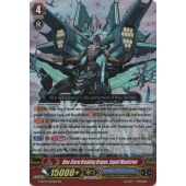 Blue Storm Breaking Dragon, Engulf Maelstrom G-BT13/024EN RR