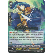 Knight of Sunny Day, Salonius G-BT13/034EN R