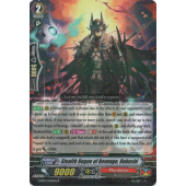 Stealth Rogue of Revenge, Ooboshi G-BT13/043EN R