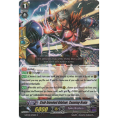Cold-blooded Advisor, Cunning Brain G-BT13/046EN R