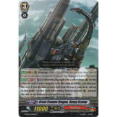 Great Cannon Dragon, Heavy Arzene G-BT13/078EN C