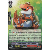 Child Dragon, Little Tyranno G-BT13/084EN C
