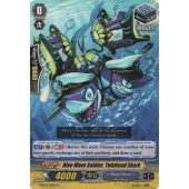 Blue Wave Soldier, Twinhead Shark  G-BT13/110EN C