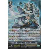 Higher Deity Knight, Altmile G-BT14/006EN RRR
