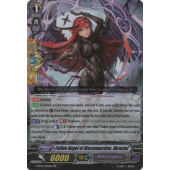 Fallen Angel of Disconnection, Akrasiel G-BT14/025EN RR