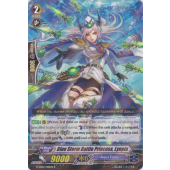 Blue Storm Battle Princess, Lynpia G-CB02/018EN R