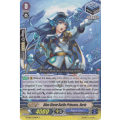 Blue Storm Battle Princess, Doris G-CB02/040EN C
