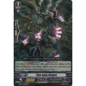 Tick-away Dragon G-CB04/023EN R