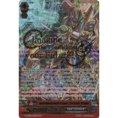 Interdimensional Dragon, Crossover Dragon G-CHB01/002EN SGR