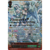Flower Princess of Beautiful Winter, Inverno G-CHB01/003EN SGR