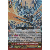 Holy Dragon, Legit Sword Dragon G-CHB01/010EN RR