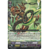Timebreak Dragon G-CHB01/034EN R