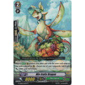 Mix-fruits Dragon G-CHB01/067EN C