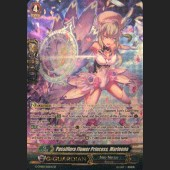 Passiflora Flower Princess, Marleena G-CHB01/S12EN SP