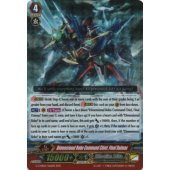 Dimensional Robo Command Chief, Final Daimax G-CHB02/006EN RRR
