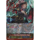 Pirate King of Redemption, Dragut G-CHB03/002EN GR
