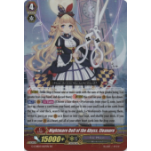 Nightmare Doll of the Abyss, Eleanore G-CHB03/007EN RR