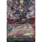 Masked Phantom, Harri G-CHB03/S02EN SP