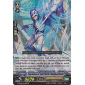 Swordsman of Light, Blaster Javelin Larousse G-CMB01/006EN RR