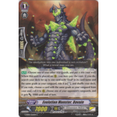 Evolution Monster, Davain G-EB01/026EN C