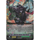 Adherence Mutant, Black Weevil G-EB02/013EN RR