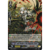Lady Bomber of the Magnetic Storm G-EB03/070EN C