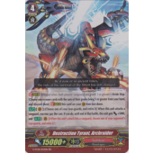 Destruction Tyrant, Archraider G-FC01/033EN RR
