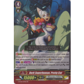 Dark Superhuman, Pretty Cat G-FC01/037EN RR